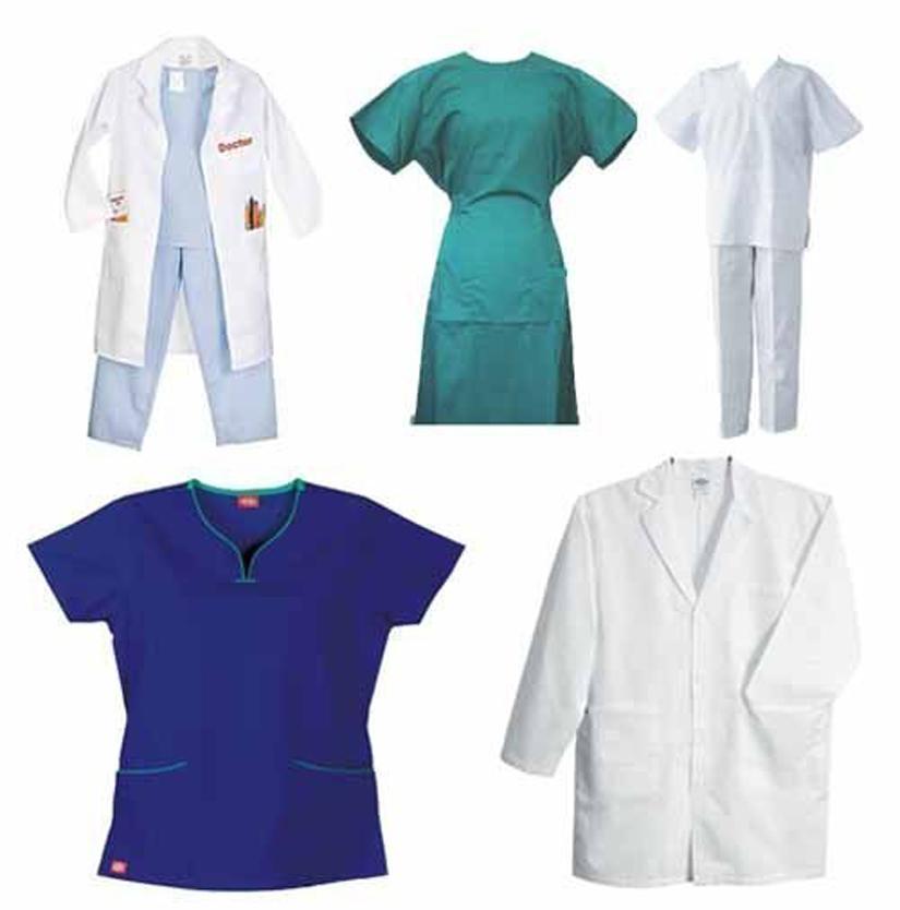 Lab Uniforms