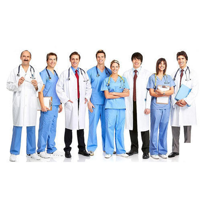 Doctors Unifroms