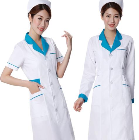Hospital Nurse Uniforms